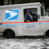 A Day In The Life Of Your Postman